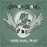 Aesop Rock - None Shall Pass